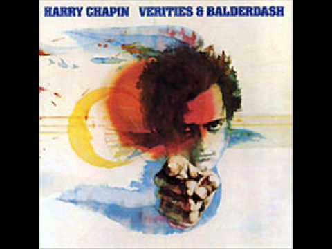 Harry Chapin - Vacancy