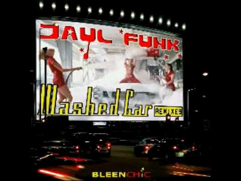 Thumbnail of video Jayl Funk - Washed Car (Jayl Funk Disco Rework)