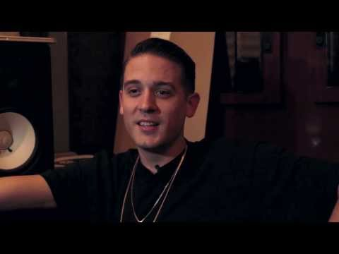 Interview: G-Eazy Shares a Moment in SF