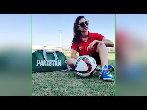 Shahlyla Baloch, Pakistani football player dies in car accident | Oneindia News