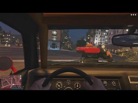 GTA V NOVA GERAÇÃO - Tunando o Imponte Dukes, carro novo exclusivo