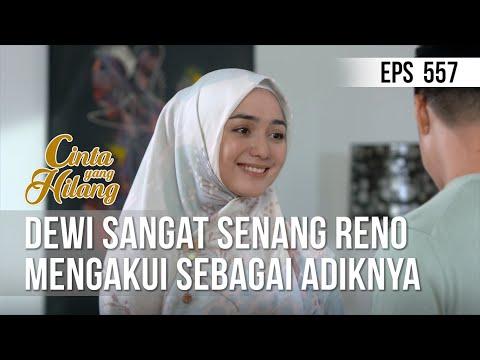 Download CINTA YANG HILANG - Dewi Sangat Senang Reno Mengakui Sebagai Adiknya  21 Juni 2019 Mp4 baru