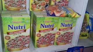Shukla kirana store Noida sector 44 chhalera gali Number 2