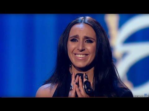 Евровидение: Украина победила бы с любой песней!..