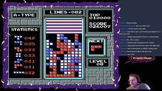 Let's Attempt to Tetris Ep. 2: Second Try goes better?