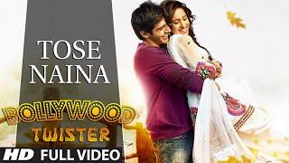 download lagu Tose Naina Song  Akaash Vani  Bollywood Twisters gratis
