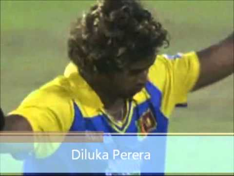 Icc Cricket World Cup 2011 Theme Song Sri Lanka video