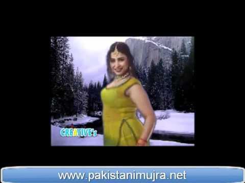 Anjuman Shehzadi Hot mujra
