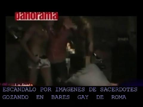 SACERDOTES VIOLANDO NIÑOS