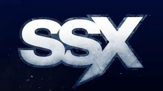 SSX 2012 Gameplay Walkthrough - Flexible Falling (Xbox 360/PS3 Gameplay & Commentary)