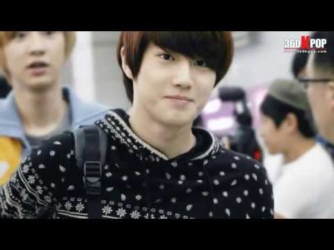 [Vietsub][FMV] Tiffany Alvord - Baby, I Love You (SuHo ver.) {EXO Team} [360Kpop]