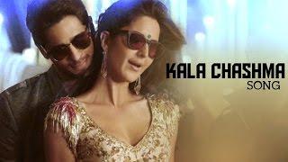 Kala Chashma Full Video Song | Katrina Kaif, Sidharth Malhotra | Baar Baar Dekho | Out Now