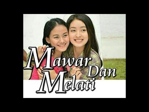 OST Mawar dan Melati   BCL Bunga Citra Lestari Hatiku Masih Milikmu