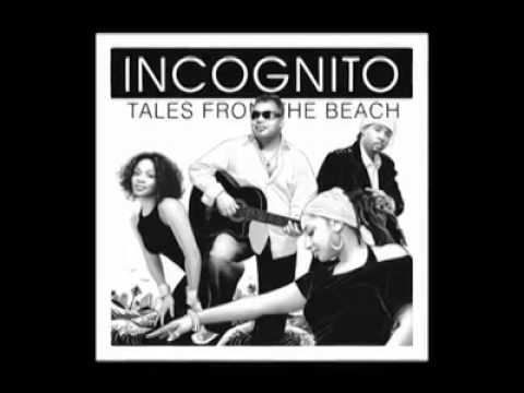 Incognito Live In Manila - March 11, 2014 @ Solaire Casino & Resorts!