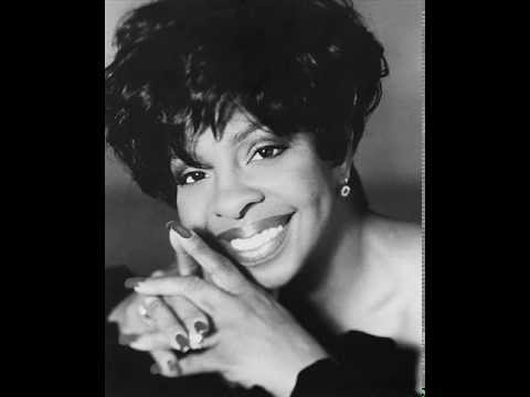 Gladys Knight - Someone to Watch Over Me