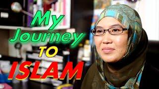 My Journey To Islam – How Islam Changed My Life