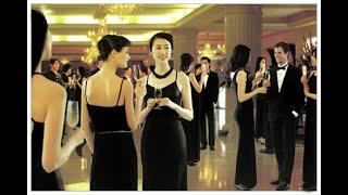 Kỹ năng dự tiệc - Thành Phố Hôm Nay [HTV9 – 25.12.2014]