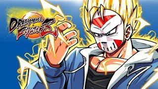 I'M A SUPER SAIYAN! - Dragon Ball FighterZ - Ep. 1!