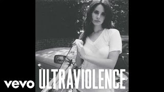 Lana Del Rey - Ultraviolence (Official Audio)