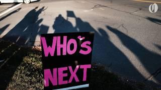 Gunman picking random targets kills 4 in Northern California