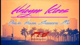 Halcyon Kleos - Organ House Sessions Mix Part 5 (June 2018)