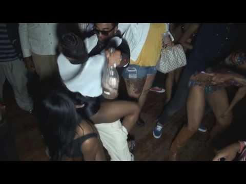 PROMO VIDEO BOOTY SHORTS VS LEGGINGS TWERK EDITION thumbnail