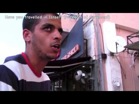 Is Israel really an Apartheid State?