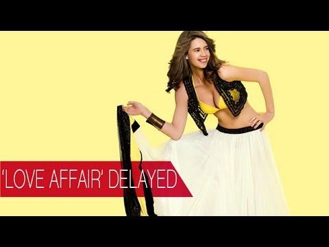 OMG!! Richa Chadha's 'Cabaret' Delays Kalki Koechlin's 'Love Affair' | Bollywood News
