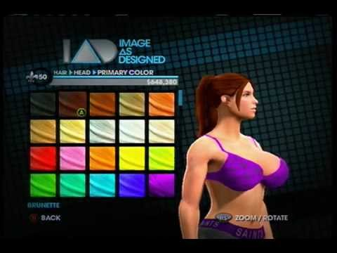 Saints Row The Third: How To Make Shaundi