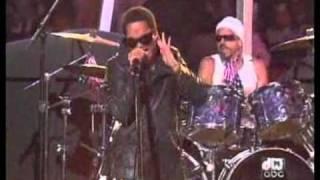 Watch Lenny Kravitz Where Are We Runnin
