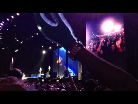 Madonna - Turn up the radio- MDNA TOUR 2012 - Foro Sol - Mexico