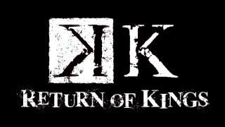 K Return Of Kings ENDING