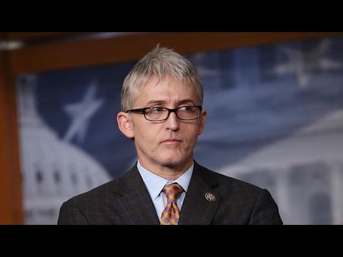 Benghazi Committee Head Whines That Hearings Aren't Just Playing Politics