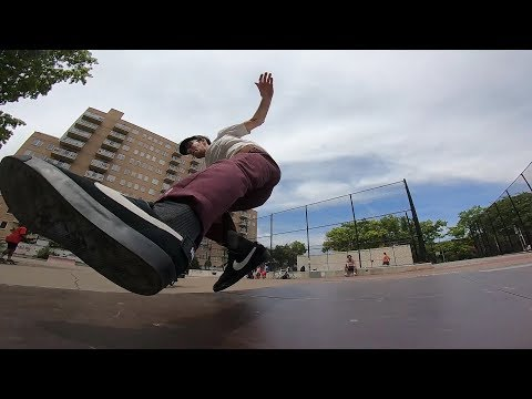 Skate All Cities – GoPro Vlog Series #074 / KEKE