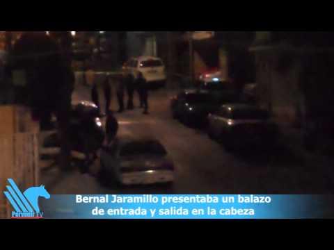 Ejecutan a taxista en Santa Catarina