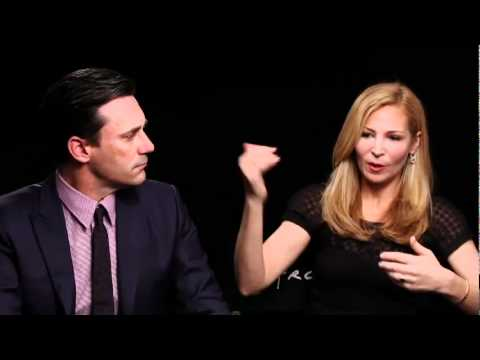 ArcLight Presents: An interview with Jennifer Westfeldt and Jon Hamm