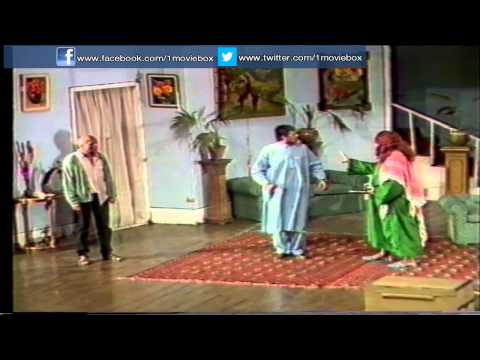 Ghar Ayi Bharjai (pakistani Punjabi Comedy Stage Drama) Part 7 7 video