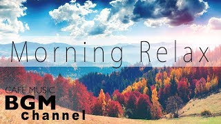Autumn Morning Cafe Music - Chill Out Jazz Hiphop Music & Smooth Jazz Music