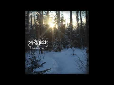 PANOPTICON - Roads to the north (Official 2014 - full album)