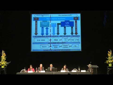 CPDP 2015: Surveillance and intelligence agencies. After Snowden and after Charlie.