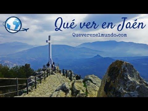 Qué ver en Jaén, Andalucía