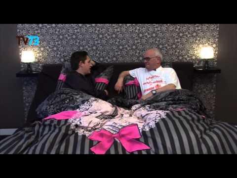 In Bed Met afl.5 Lex Hardink van Radio Mexico