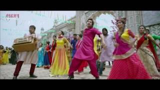Eid mubarok song 2016 badsha the don jeet nusrat f