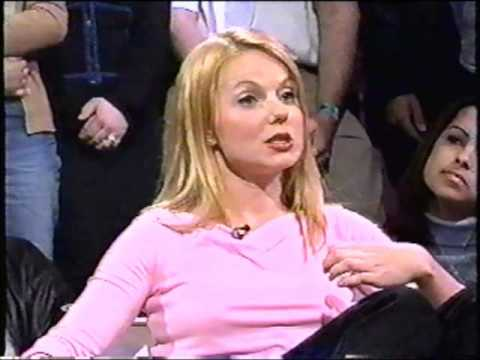 Geri Halliwell   1999 Much Music Special Part 1 klip izle