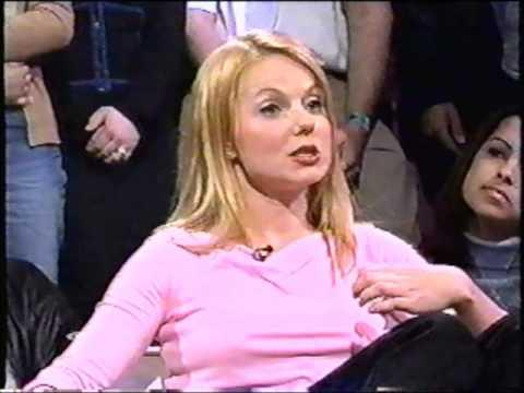 Geri Halliwell   1999 Much Music Special Part 1