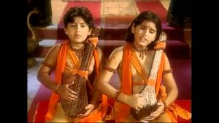 Luv Kush Singing Ramayan For Lord Rama Full Song Brave Sons Of Mother Sita Lav And Kush Ramayana VideoMp4Mp3.Com