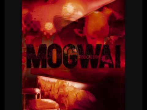 Mogwai - Dial Revenge