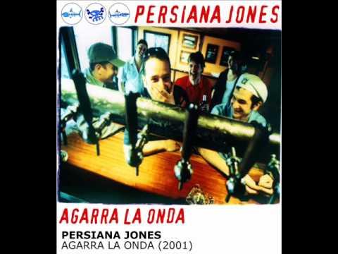 Persiana Jones - Ore E Giorni