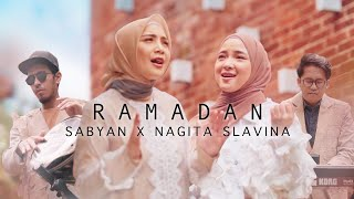Download lagu SABYAN X NAGITA SLAVINA - RAMADAN ( )