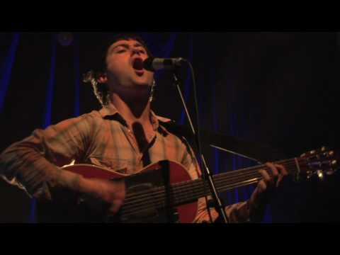 Villagers - Ship Of Promises (Live @ The Button Factory)